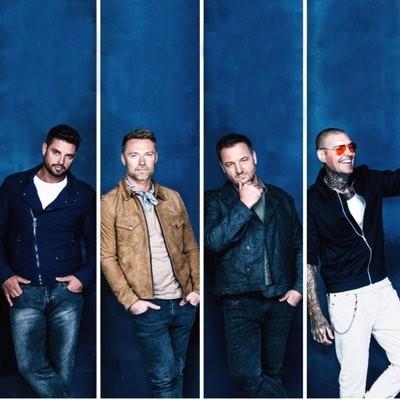 """Ирландската бой група """"Boyzone"""" подготвя раздялата си феновете след 25"""