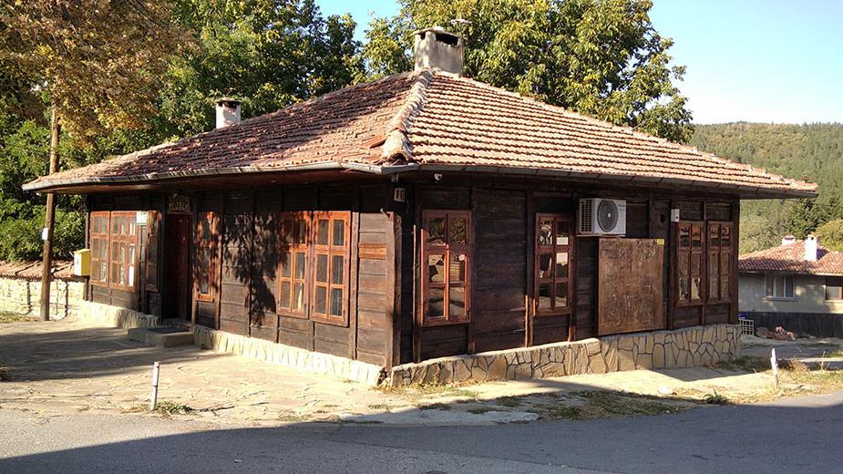 Кметството в село Медвен
