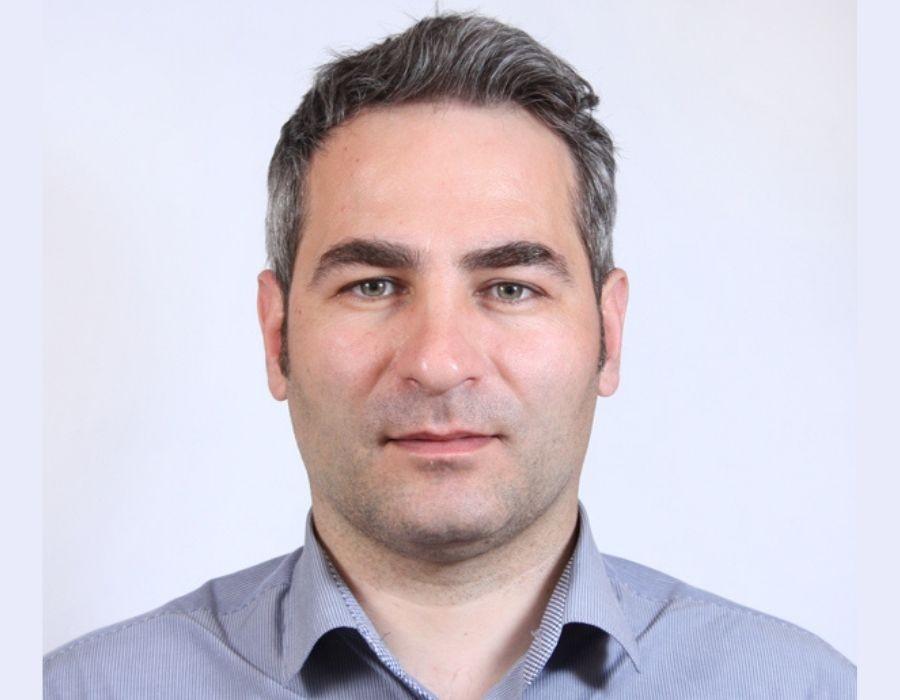 Любомир Стефанов