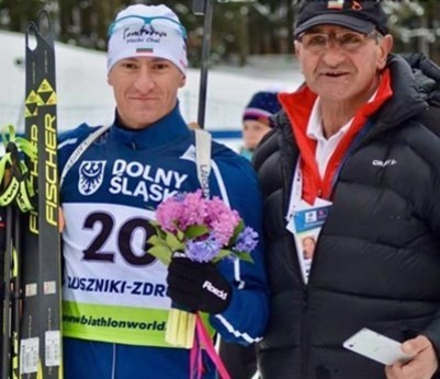 Красимир Анев и Георги Фъртунов