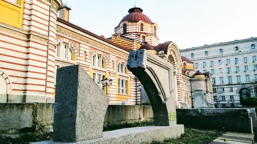 Снимка: Георги Нейков