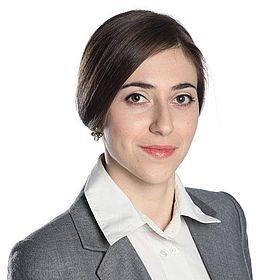 Мария Трифонова