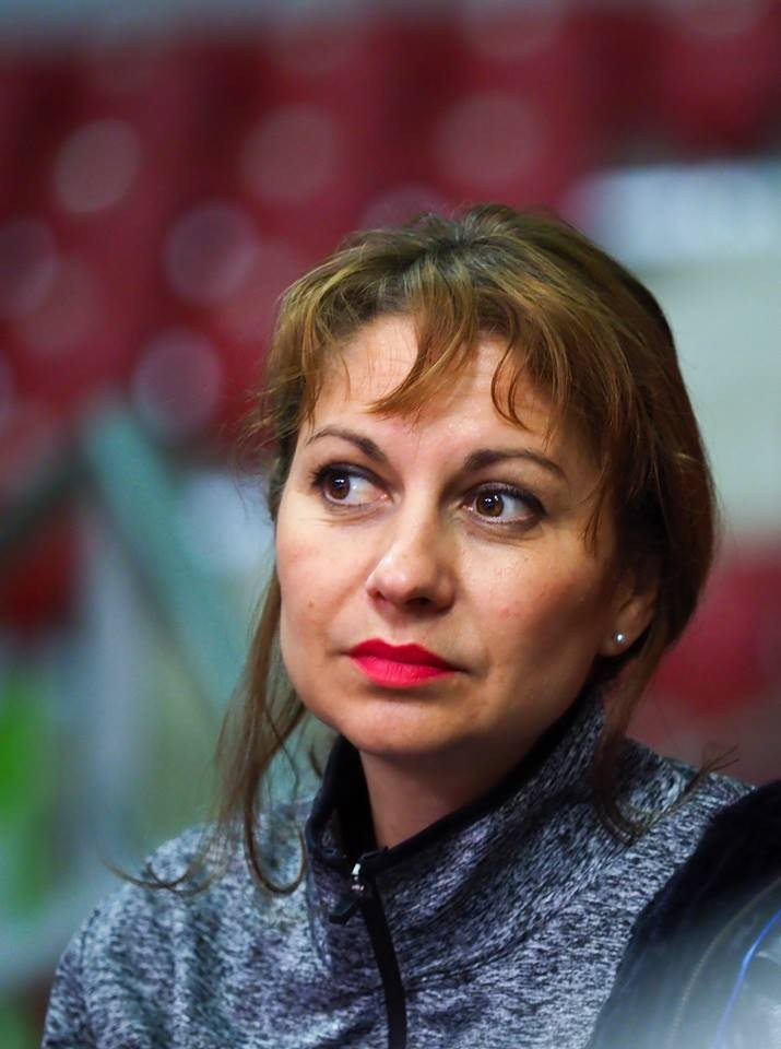 Бранимира Маркова