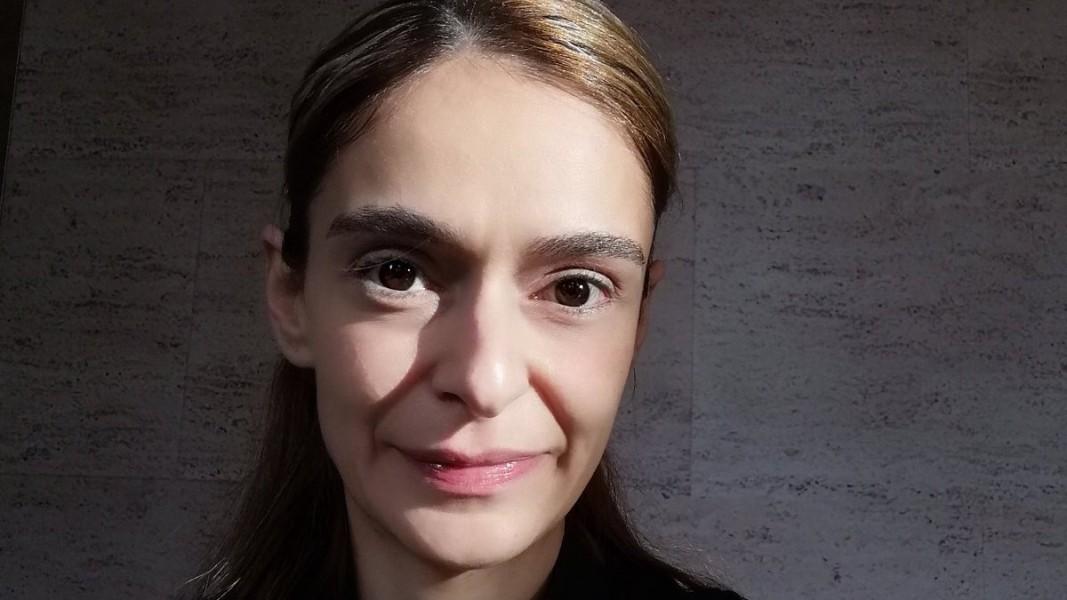 Стефания Мирческа      Личен архив