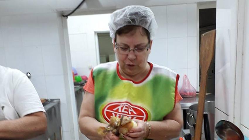 Smyadovo Belediye Başkanı Ivanka Petrova. Fotoğraf: özel arşiv