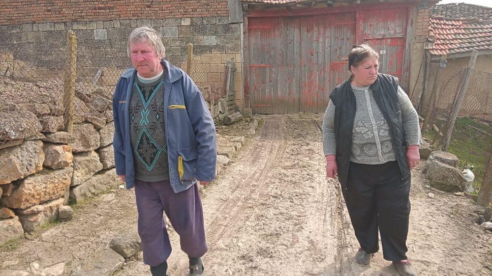 Снежана и Георги Милеви          Снимка: Незабравка Кирова