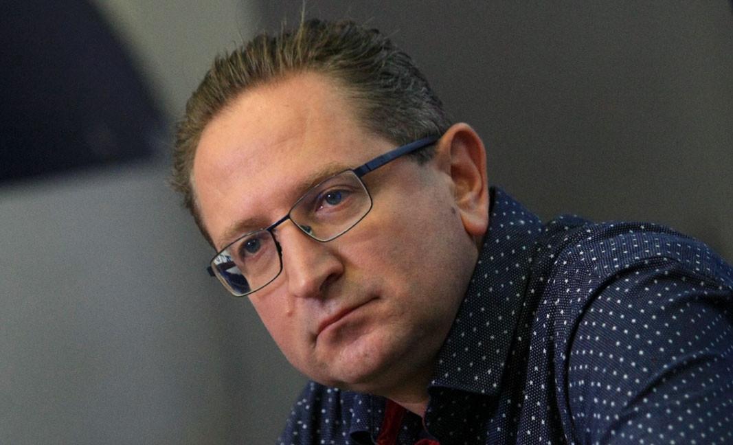 Gueorgui Bardarov