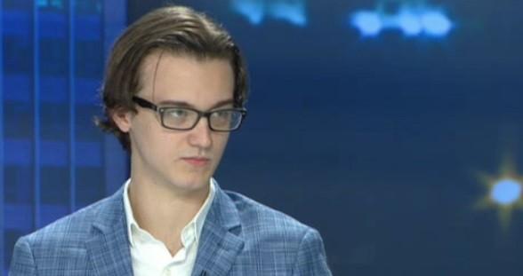 Тончо Краевски, снимка: стопкадър БНТ