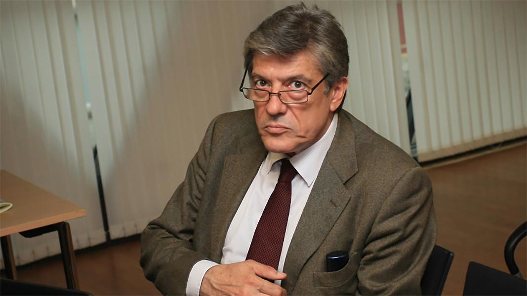Antoniy Galabov