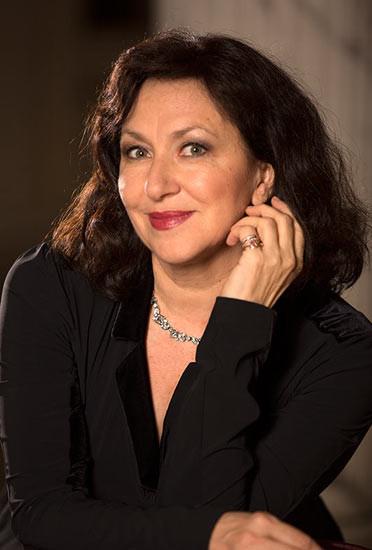 Krasimira Stojanova