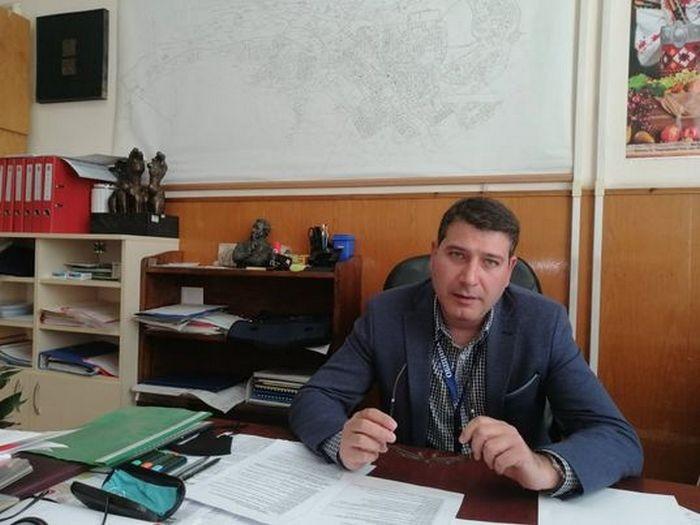 Красимир Иванов      Снимка: Латинка Светозарова