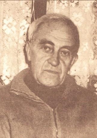 Георги Томалевски