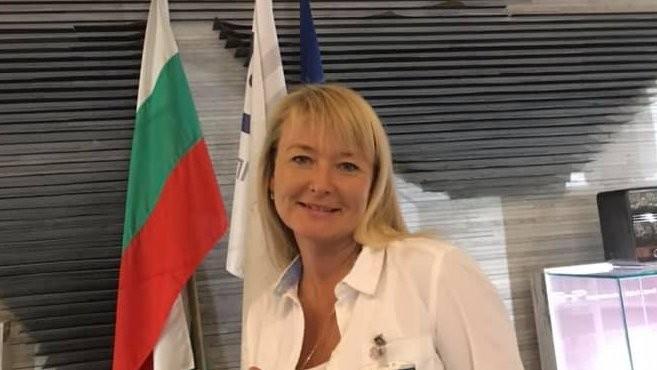 Лана Петкова