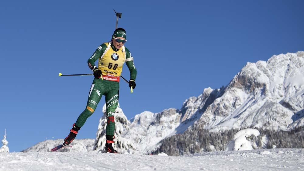 Италианката Доротея Вирер постигна първа победа за сезона, след като