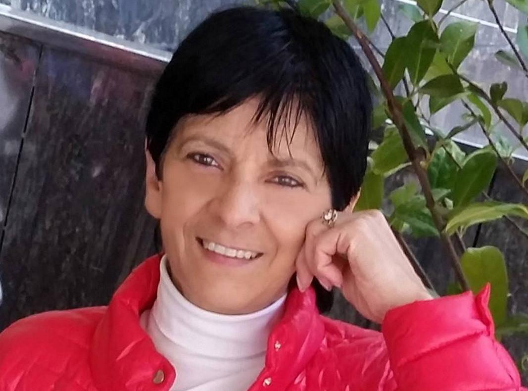 Диjана Гласнова