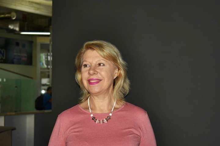 Валерия Мирчева