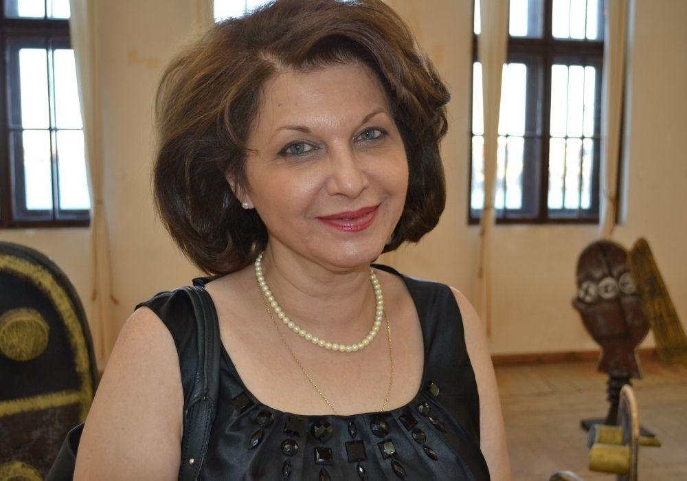 Margarita Dimitrowa