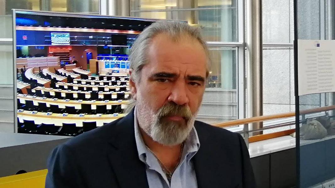 Андрей Слабаков