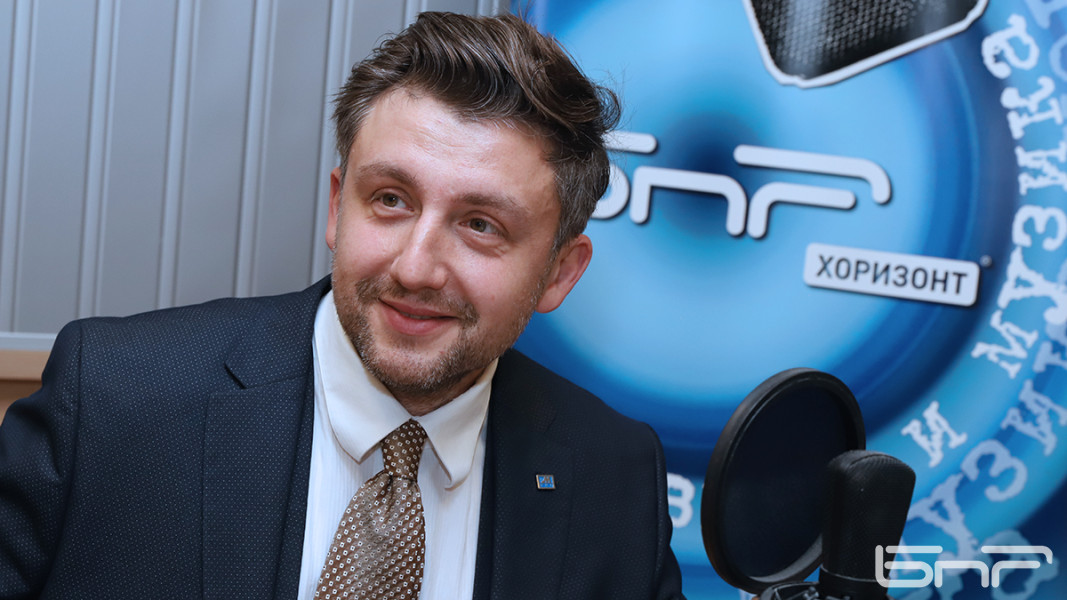 Даниел Киряков