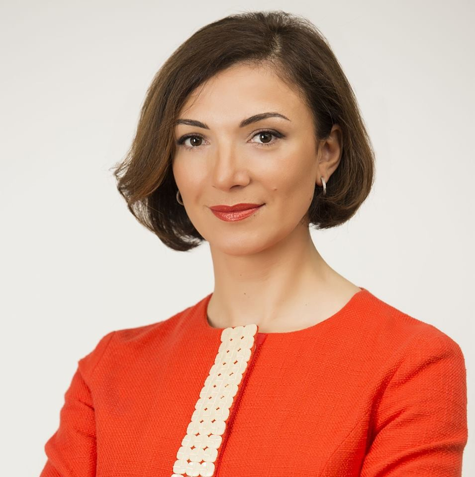 Н.Пр. Тамара Лилуишвили, посланик на Грузия
