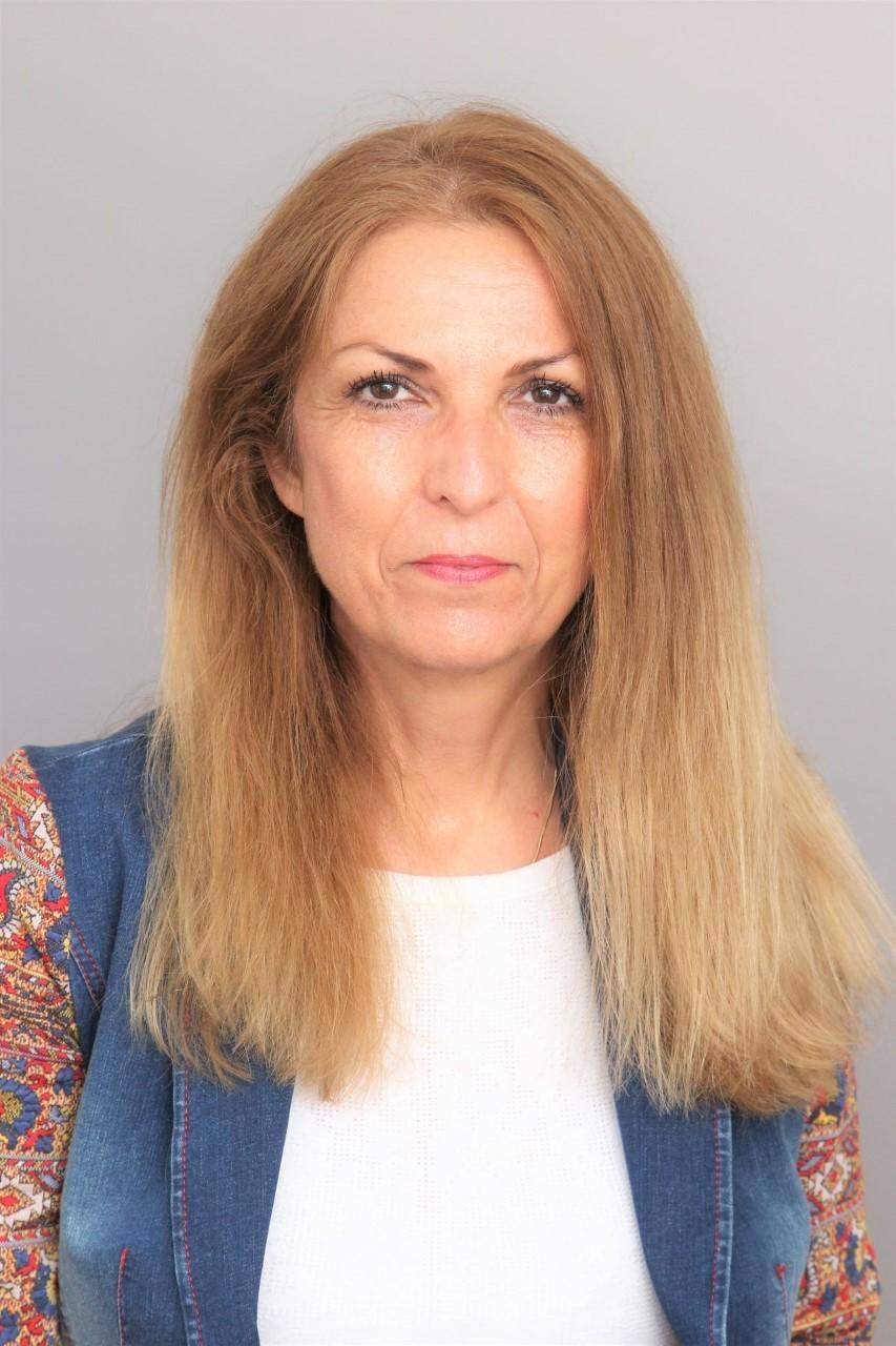 Силва Василева