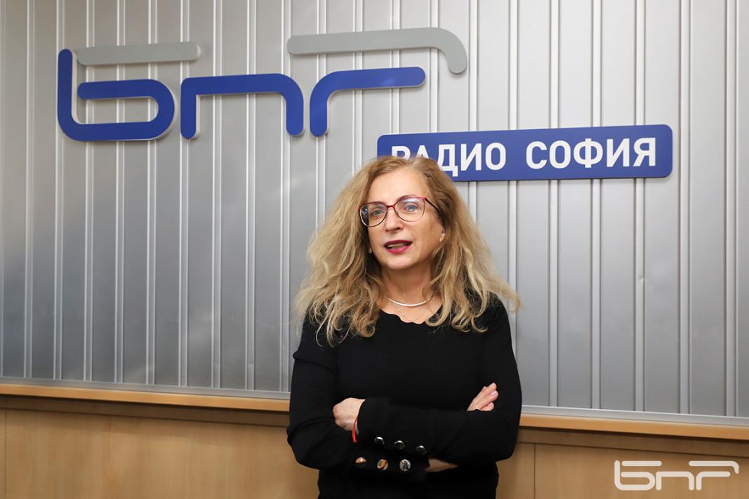 Polya Stancheva