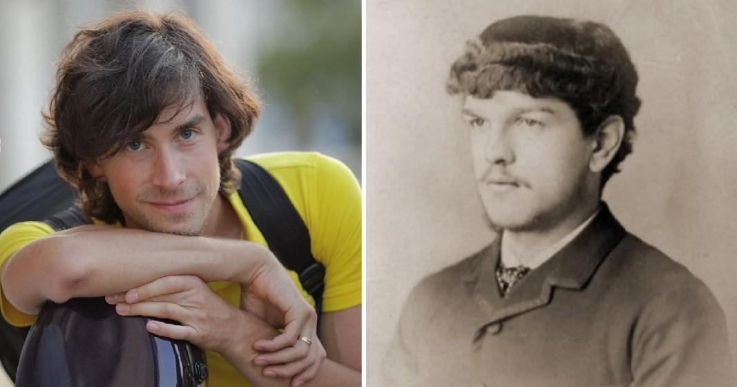 Кристиян Калоянов и Клод Дебюси
