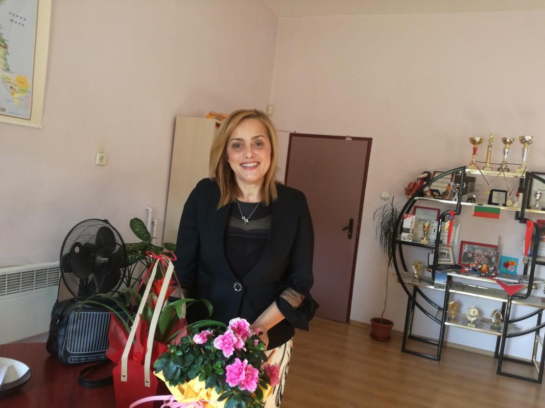 Василка Величкова