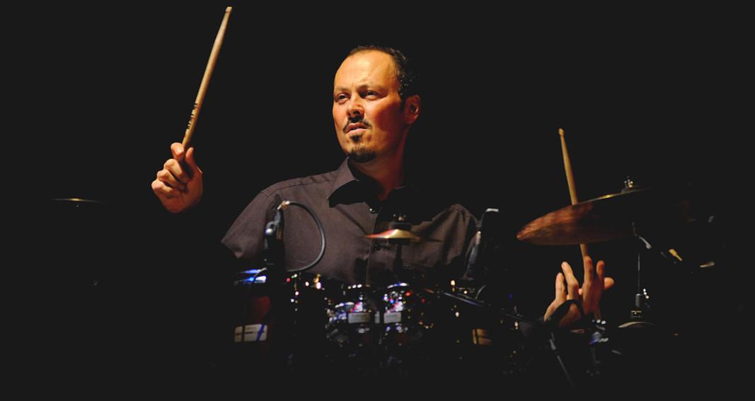 Гуидо Май, барабанист
