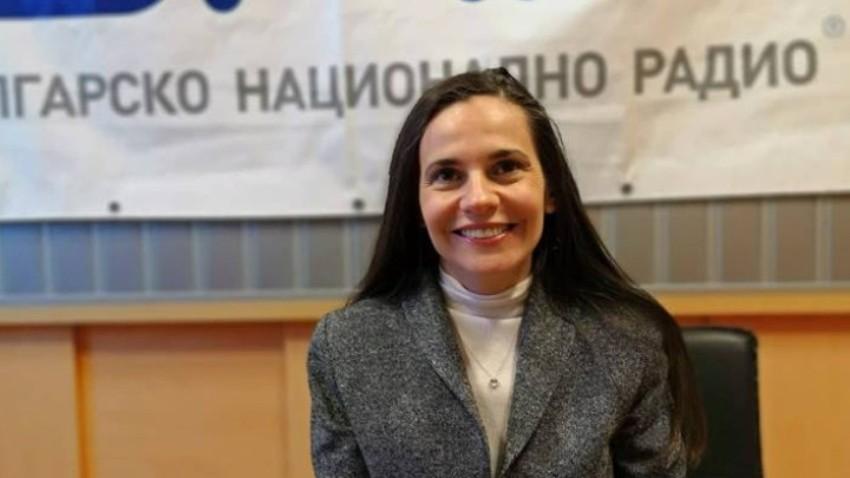 Снимка: Иван Русланов