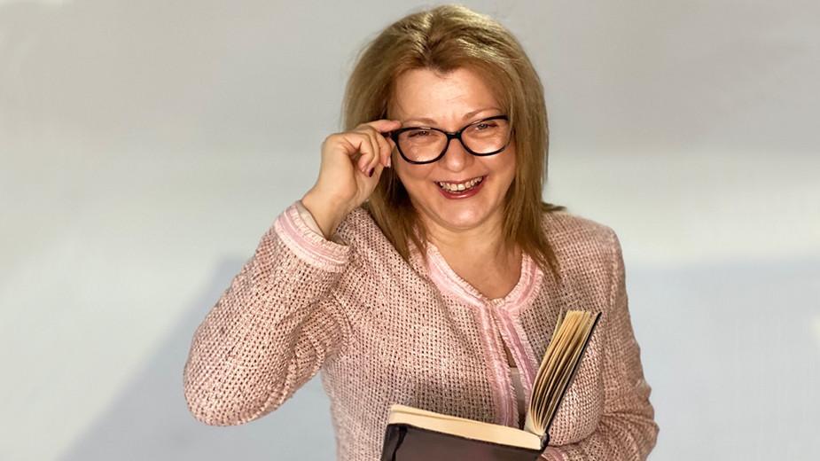 Велимира Василева