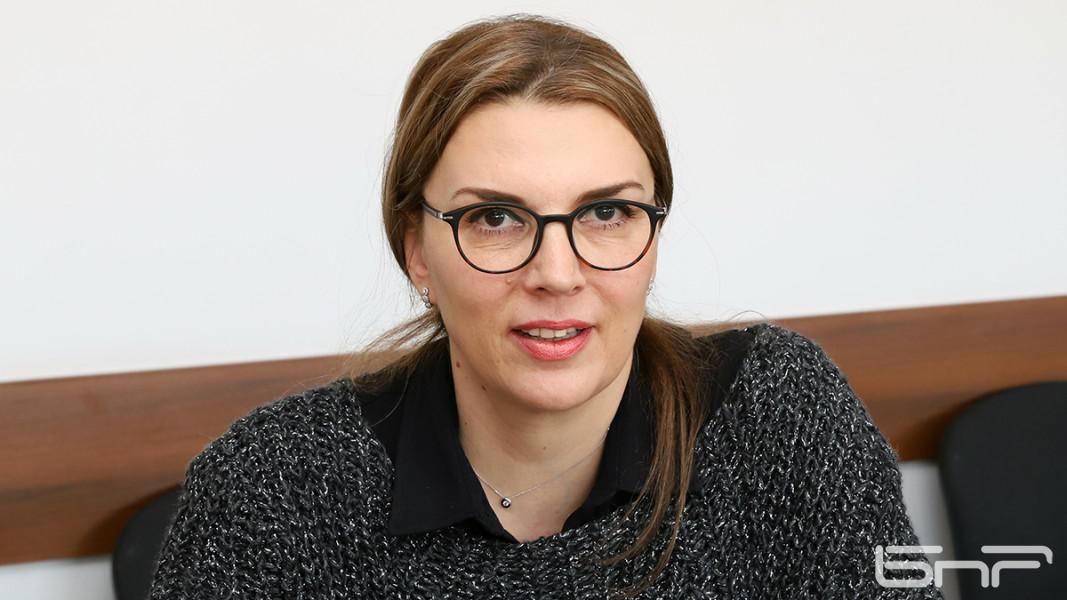Бетина Жотева