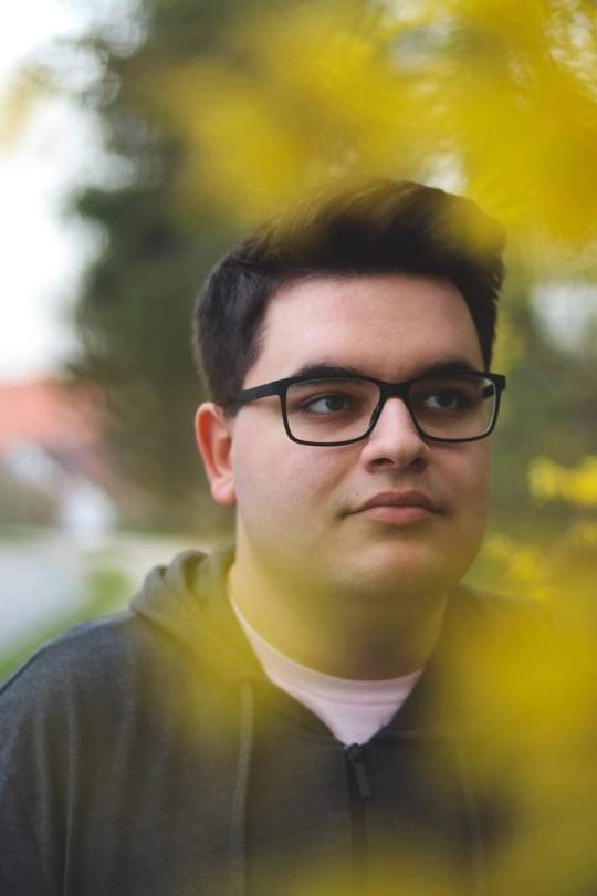 Костадин Драганов - social media консултант