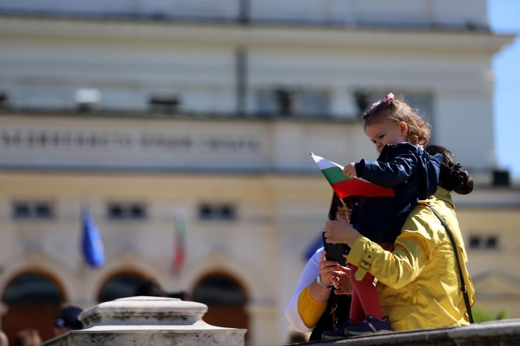 София - 6 май 2021 г.