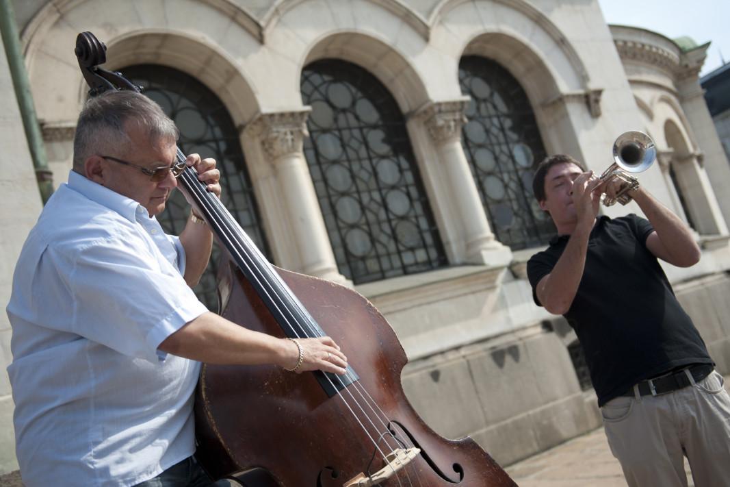 Фестивалът за класическа музика на открито