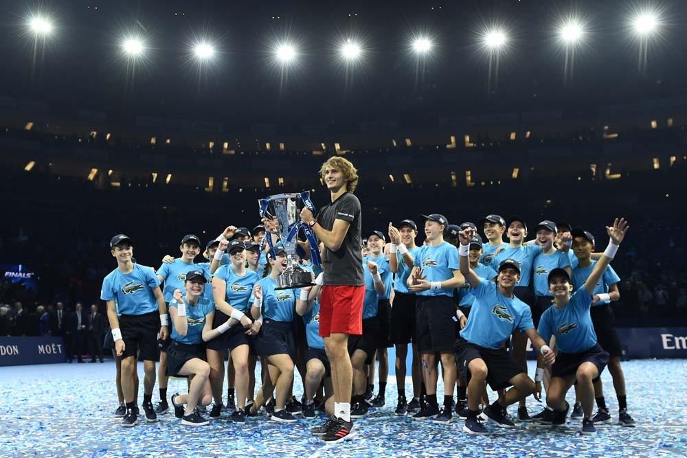 ATP обяви официално окончателния списък с кандидатури за домакинство на
