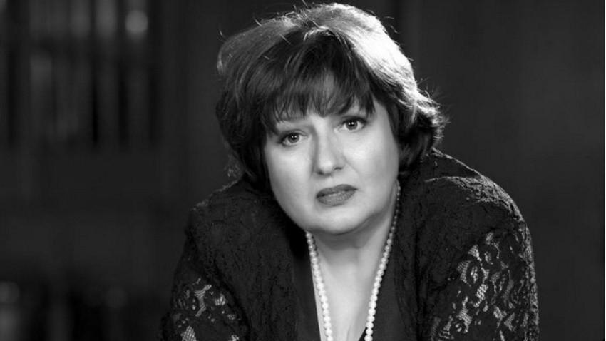 Борислава Танева Снимка: БНР-архив