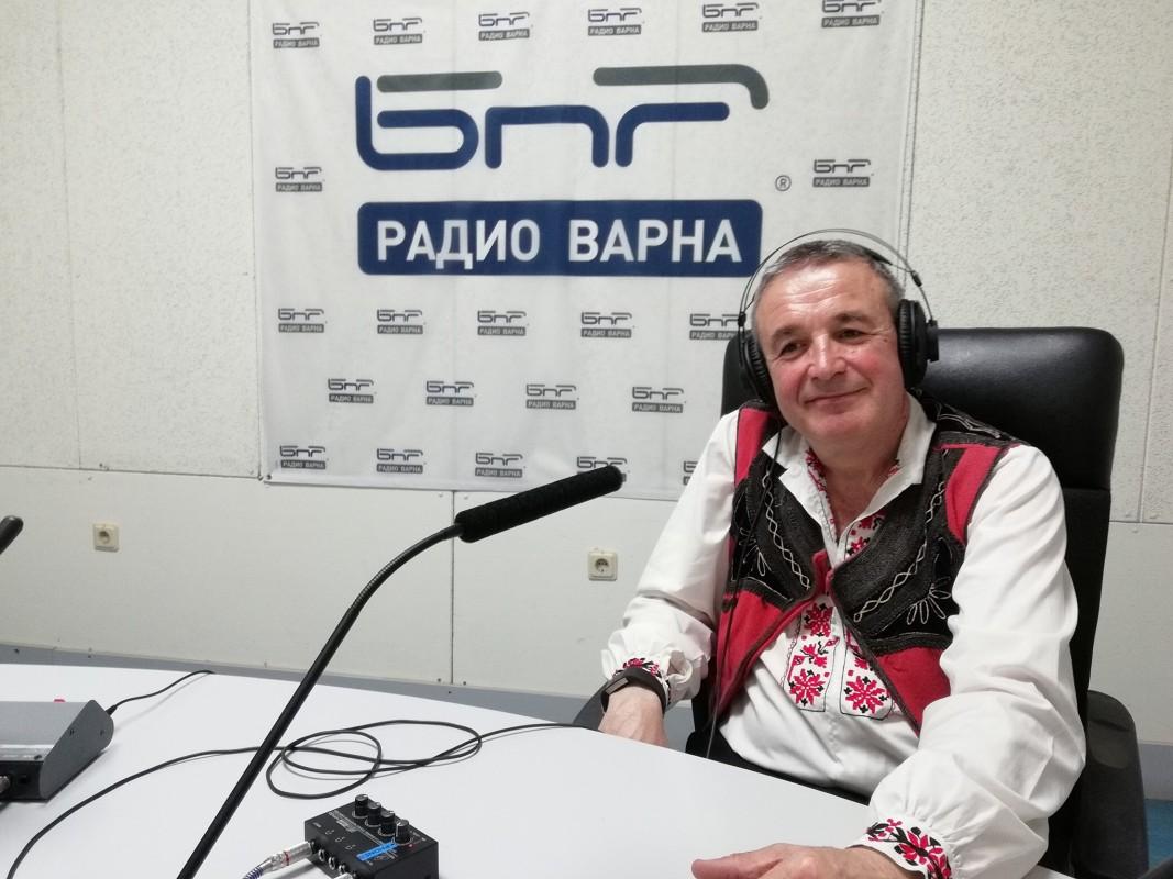 Николай Докторов
