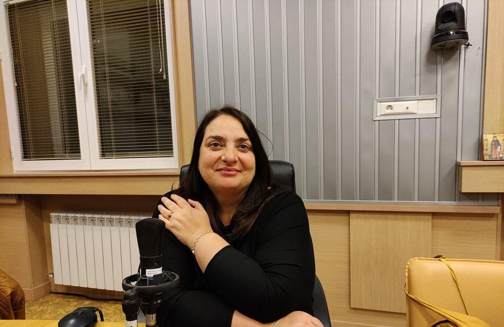 Доц. д-р Елисавета Пенева      Снимка: Мая Данчева