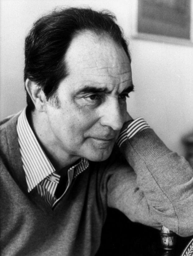 Итало Калвино