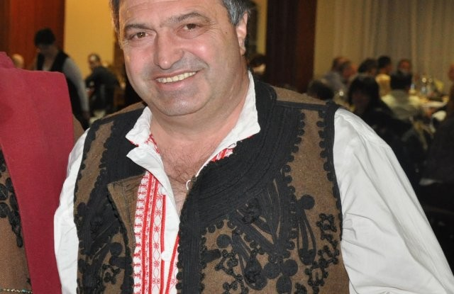 Тинчо Севдалинов