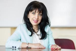 """Зорница Гоган, директор на Българското училище """"Азбука"""", Дъблин"""