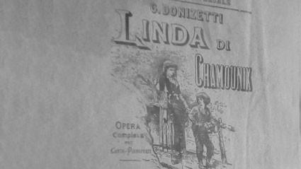 Либрето: Гаетано РосиПърво изпълнение: 19 май 1842 година, Виена.Действащи лица:•