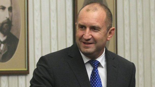 Българският президент Румен Радев започва днес тридневно работно посещение във
