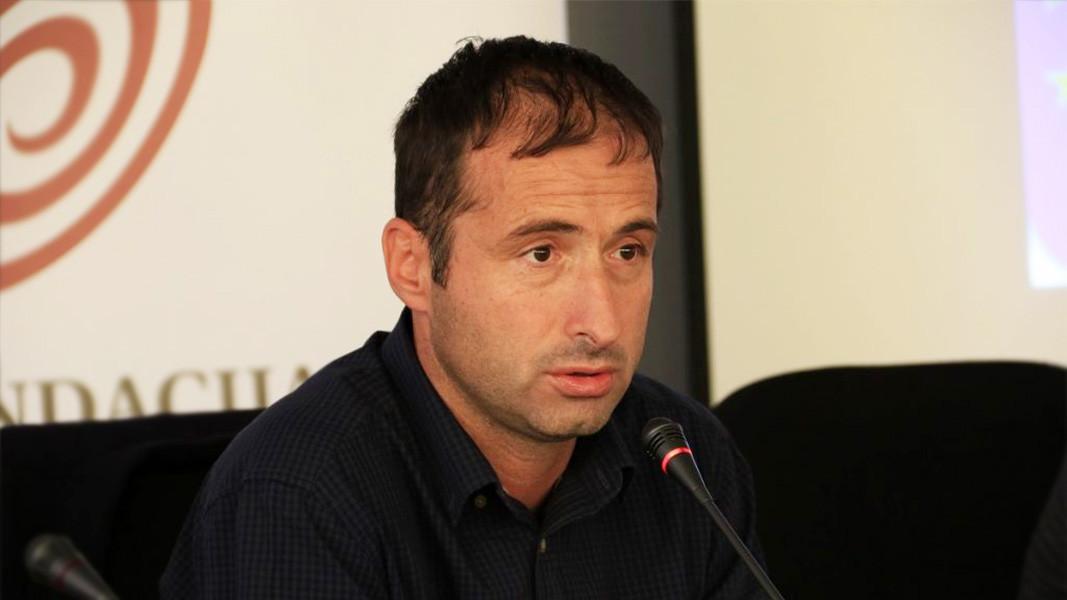 Александр Димитров