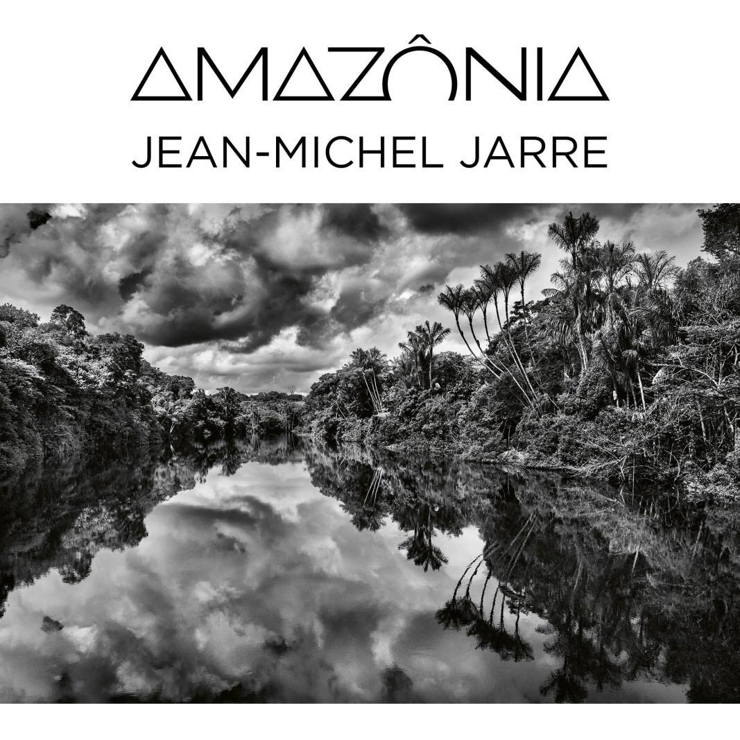 Амазония, видяна от Себастиао Салгадо и изфантазирана от Жан-Мишел Жар