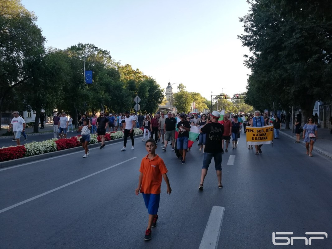 Шествието във Варна