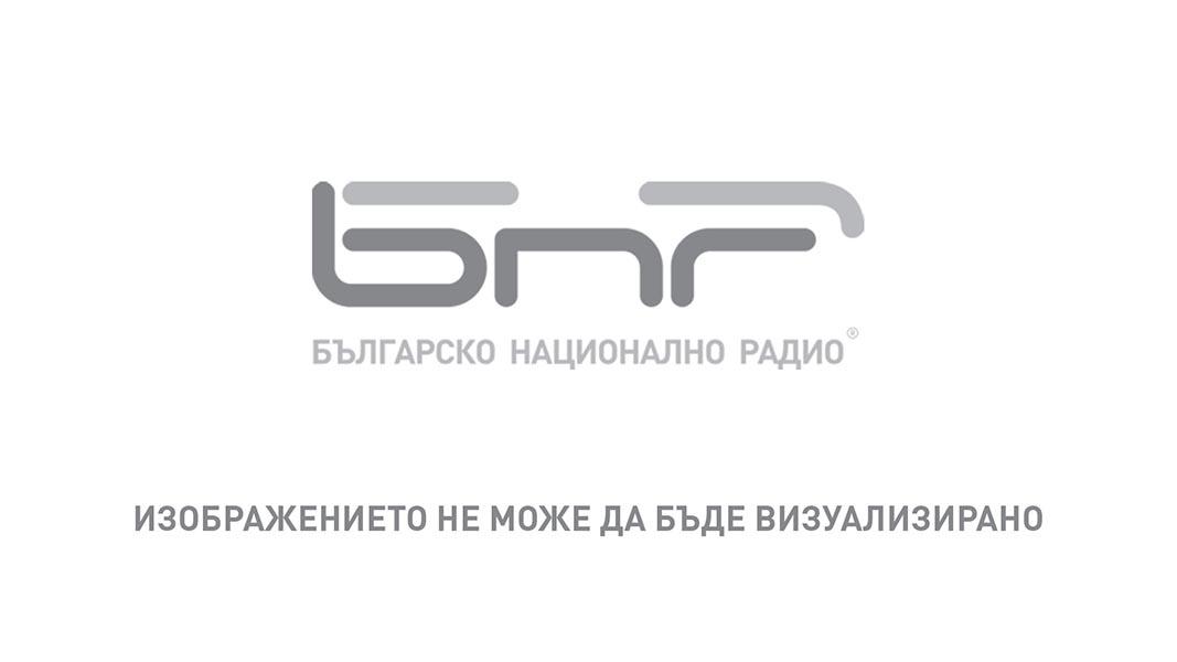 """Язовир """"Огоста""""  Снимка: БТА"""
