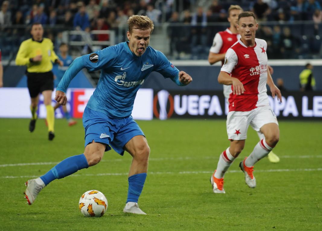 Скандал разтърси руския футбол два дни преди мача с Швеция