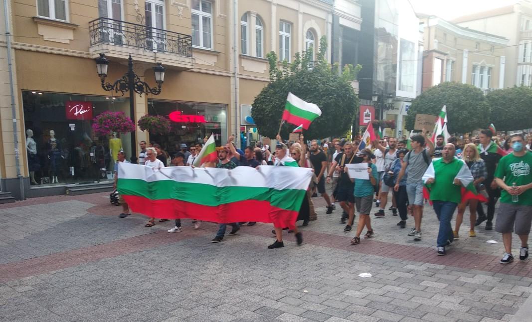 Пловдив, снимка: Кремена Данева